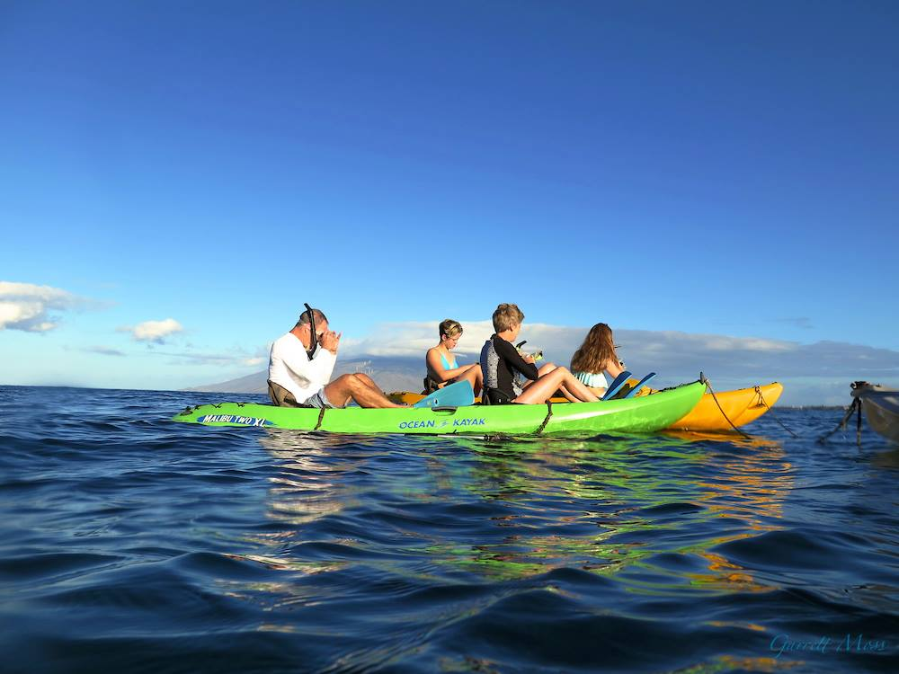 Private Kayak Tours